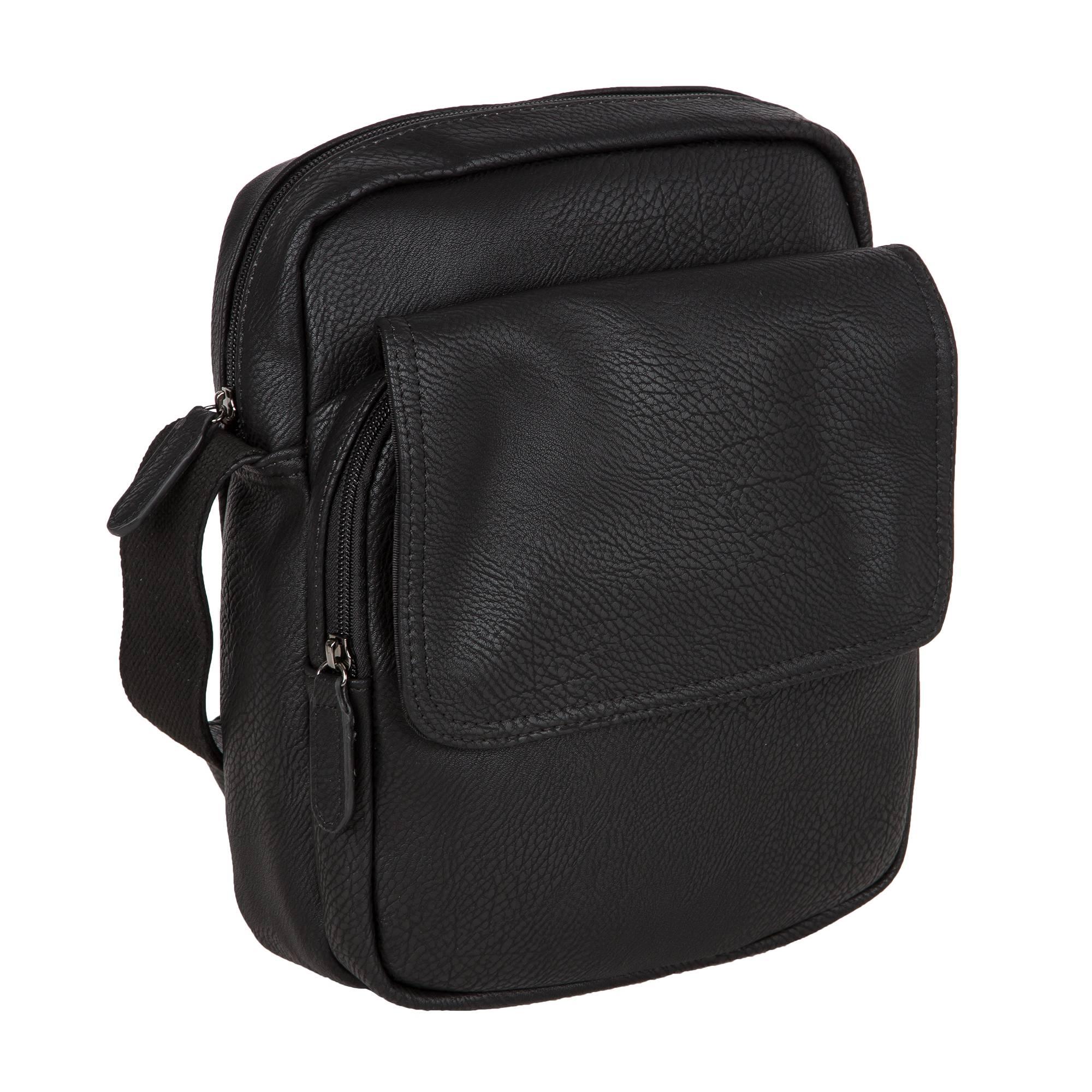 92e057c2a55e Кожаные мужские сумки - купить оптом - интернет-магазин Pola.ru